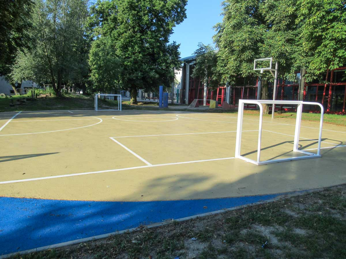 Grundschule Heiligensee